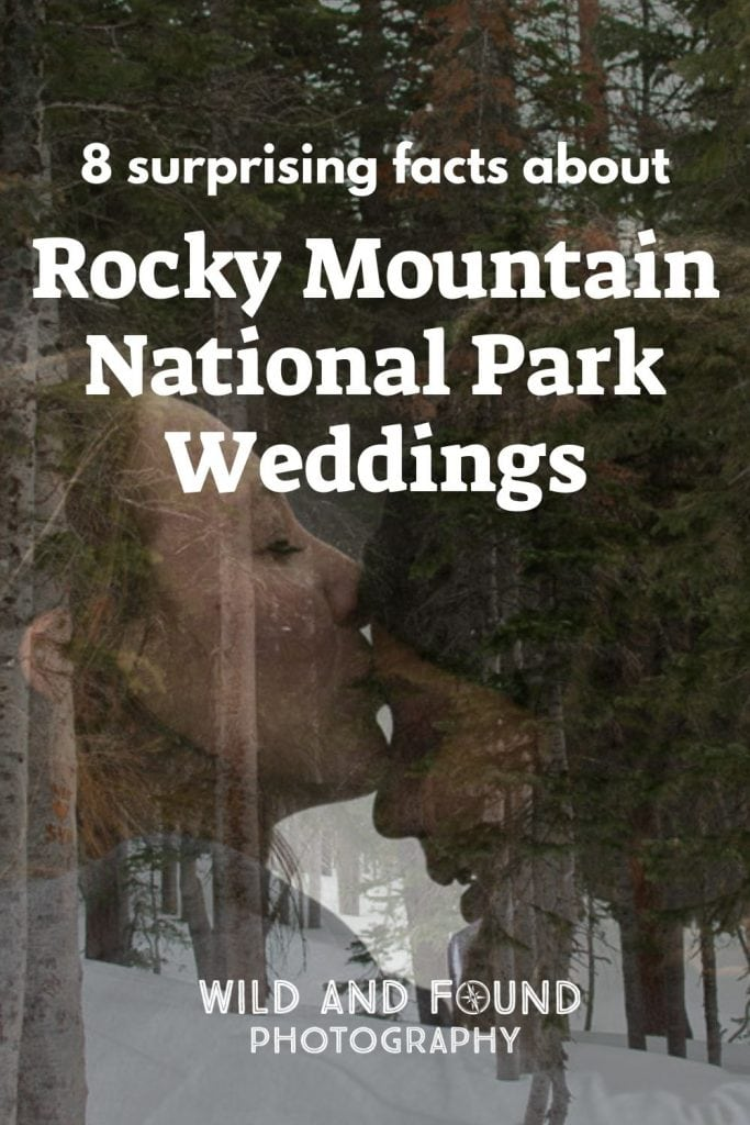 Rocky Mountain National Park Wedding and Elopement cover photo